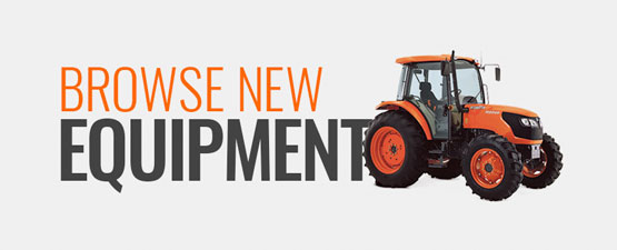 Kubota | James Short Tractors & Equipment | GA