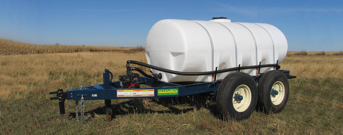 AG Spray Machine